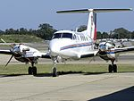 Raytheon B200 King Air, Ambulance Service of New South Wales AN0690897.jpg