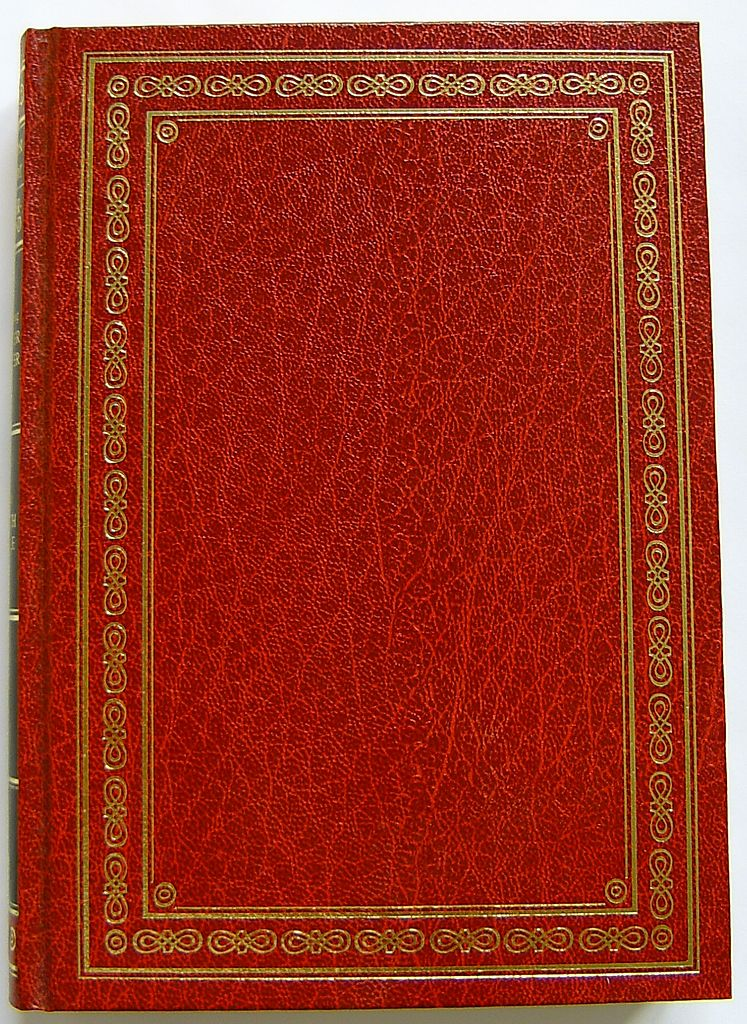 Books On Book Cover Design