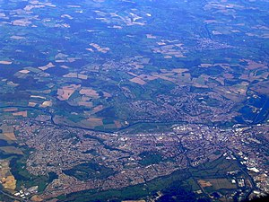Reading from the air - geograph.org.uk - 2613135.jpg