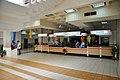 Reception Area - VMPME Workshop - Science City - Kolkata 2015-07-15 8466.JPG