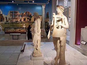 Red Castle Museum Tripoli, LIbya