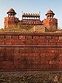 Red Fort in Delhi 03-2016 img2.jpg