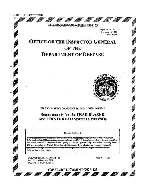 Office of Inspector General (United States) - Wikiwand