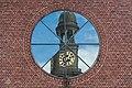 Reflection of St. Michaelis Church, Hamburg, Deutschland IMG 4822 edit.jpg