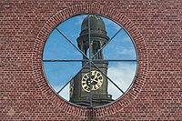 St. Michaelis Church, Hamburg