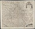 Regnum Bohemia, eique annexae provinciae, ut Ducatus Silesia, marchionatus Moravia, et Lusatia (8342026317).jpg