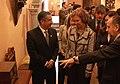 Reina Sofía de España visita Quito (5534764823).jpg