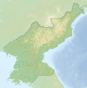 Myohyang-san (North Korea)