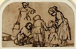 Rembrandt A Child Being Taught to Walk.jpg