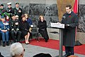 Remembrance Day ceremony at Queens Park 2009.jpg