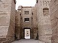 Remesses III Mortuary Temple 拉美西斯三世陵廟 - panoramio.jpg
