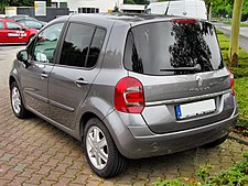 Renault Modus Wikipedia Wolna Encyklopedia