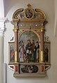 Retable in der Pfarrkirche Maria Himmelfahrt (Völs).JPG