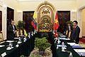 Reunión con Canciller de Vietnam (9124277340).jpg