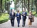 Reunión con Leonardo DiCaprio y Carlos Slim (34800671240).jpg