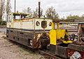 Rheinisches Industriebahn-Museum - Orenstein & Koppel Lokomotive MB 170 S - 26969-0780.jpg