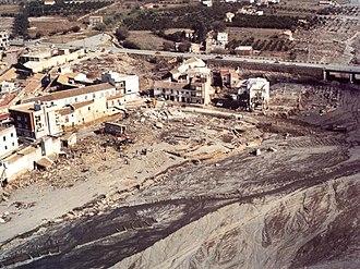 Puerto Lumbreras - Image: Riadade 197301