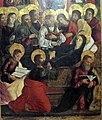 Riccardo quartararo, 1492-94, dormitio virginis, da s. spirito a torre annunziata 03.JPG