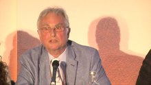 File:Richard Dawkins on free speech and Islam(ism).webm