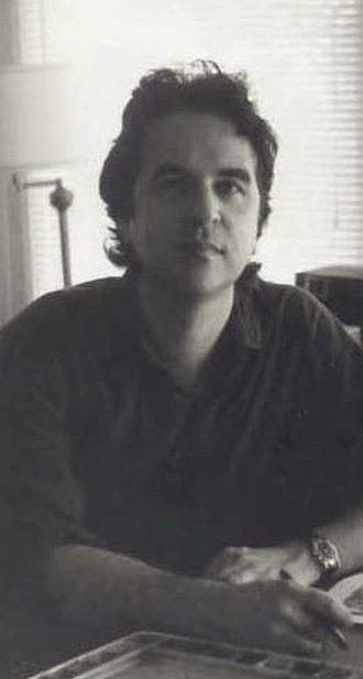 Richard Sala - Image: Richard Sala