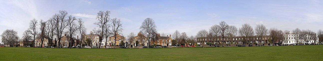 Richmond Green  Wikipedia