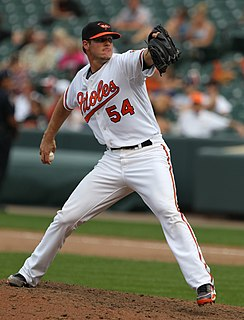 Rick van den Hurk Dutch baseball player
