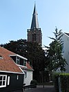 ridderkerk - kerksingel 1 (kerktoren)