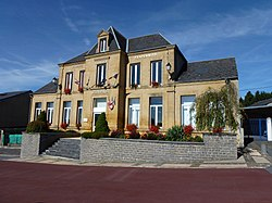 Rimogne (Ardennes) mairie.JPG