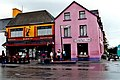 Ring of Kerry - Sneem - Riney's and Murphy's Bars - geograph.org.uk - 1640686.jpg