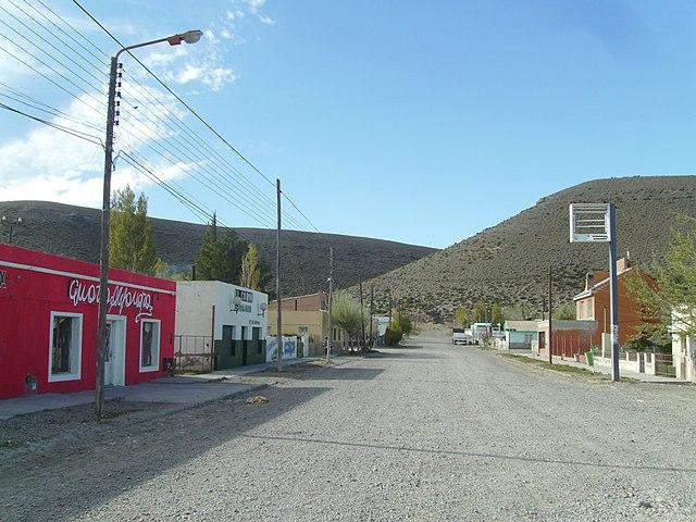 Río Mayo