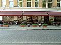 Ristorante Le 4 Stagioni pizzeria, Amsterdam, Netherlands.jpg