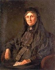Ritratto della signora Elsa Schindler Rochat