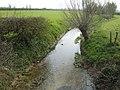 River at Hethe Brede - geograph.org.uk - 398489.jpg