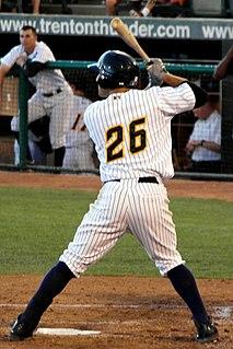 Rob Segedin American professional baseball third baseman and left fielder
