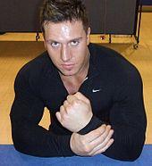 Rob Terry, Campeón Global de la TNA.