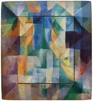 Delaunay, Robert (1885-1941)