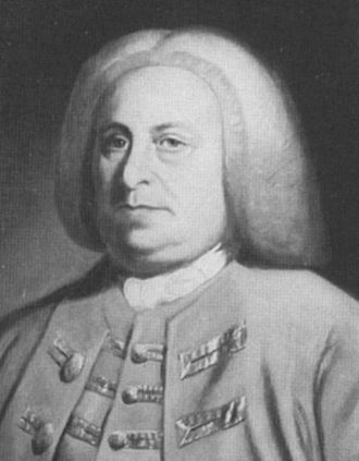 French and Indian War - Robert Dinwiddie, British lieutenant governor of Virginia