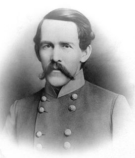 Robert E. Rodes Confederate Army general