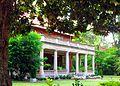 Robert M. McFarlin House, Tulsa, OK, Southeast 02.JPG