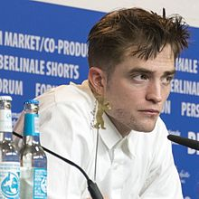 Robert Pattinson at Berlinale 2017.jpg