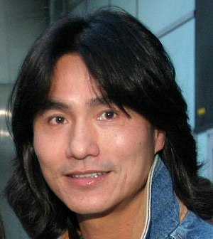 Robin Shou - Robin Shou, April 2004