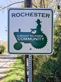 Rochester, Massachusetts - Wikipedia