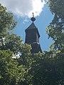 Rochuskirche, Turm, 2021 Csongrád.jpg