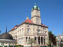 Harrisonburg Area Mennonite Tours