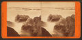 Rocky Shore, near near Spouting Cave, Newport, R.I, by Soule, John P., 1827-1904.png