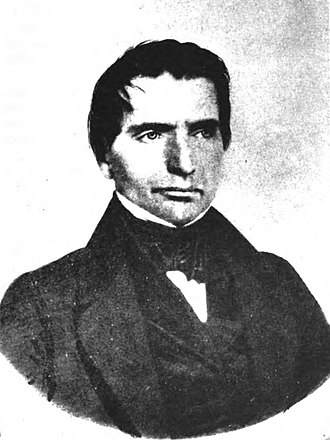 Ohio's 6th congressional district - Image: Rodolphus Dickinson