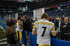 225px Roethlisberger Bettis Berman Ben Roethlisberger