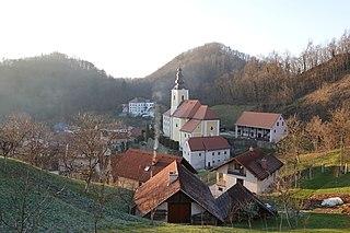 Municipality of Rogatec Municipality of Slovenia