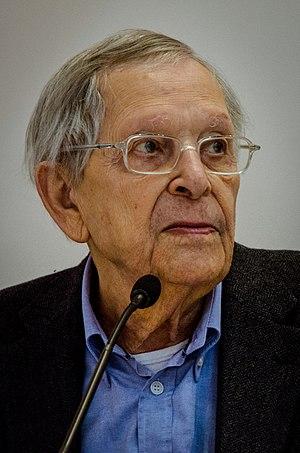 Roger Grenier - Roger Grenier in 2014