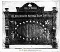 Roll of Honour, Queensland National Bank, Brisbane, August 1920.png